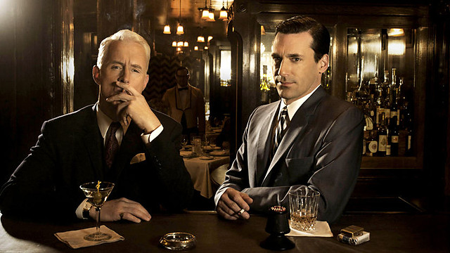 mad men reviews