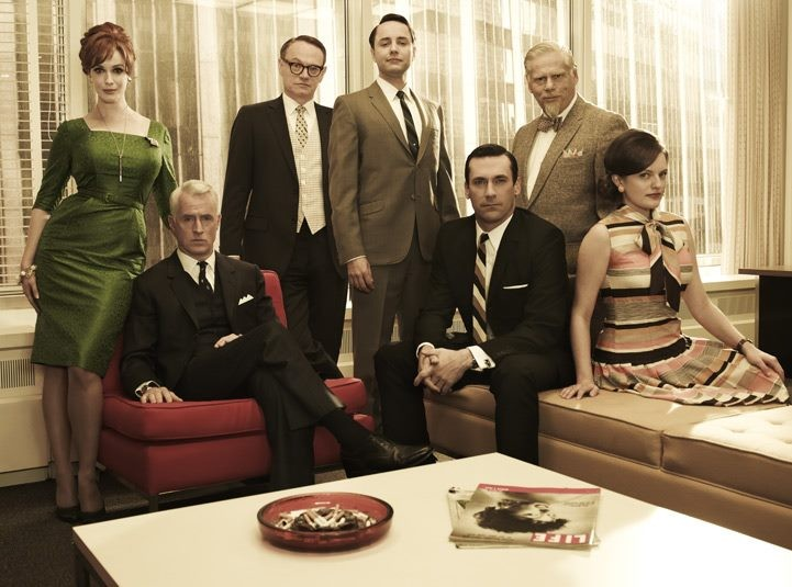 watch mad men season 5 online